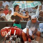 Margaux Roland Garros