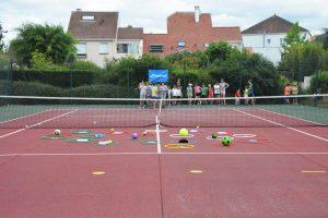 Fête école tennis ASVLB