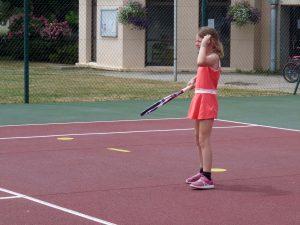 Fête Ecole Tennis 2017