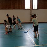 Ados hockey fête tennis 2016